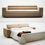 3 Seater Sofa Cum Bed