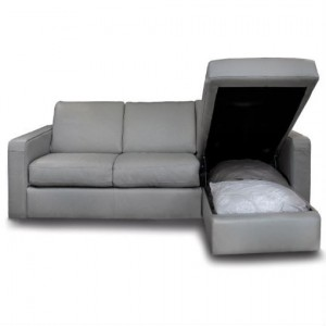 Marco Sofa Bed with Storage