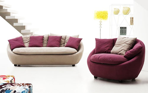 buy 3 seater sofa with a love seat at onlinesofadesign