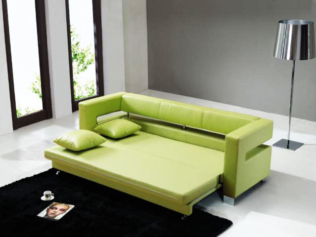 OSCB1 – Sectional Sofa Cum Bed
