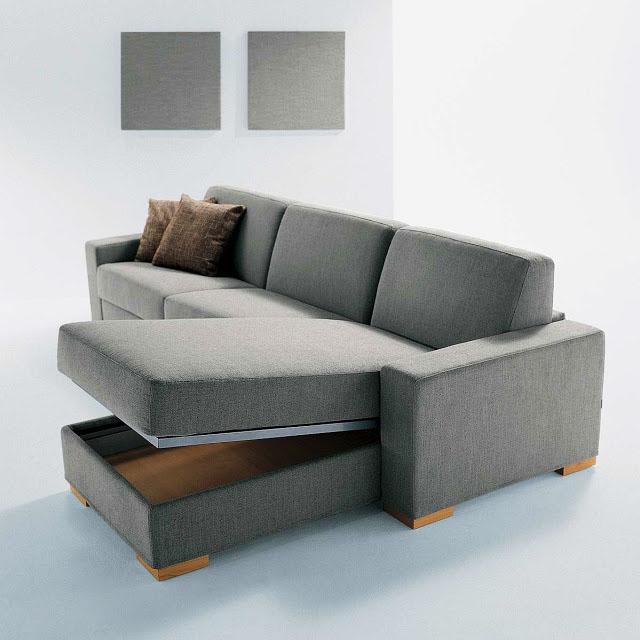 Buy Corner Sofa Bed in Mumbai at OnlineSofaDesign