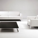 KEZU Mare Reception Sofas