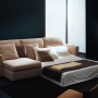Sectinal Sofa Bed