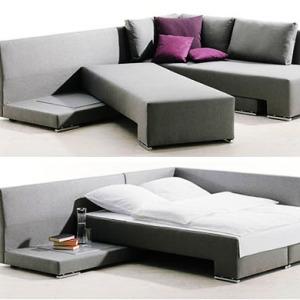 Vento Modular Sofa Bed