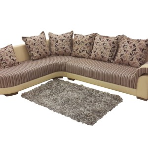 Langer L Shaped Sofa Left Side