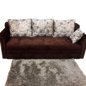 Milano Sofa Cum Bed